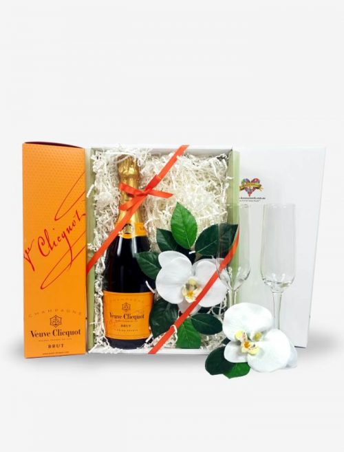 Show someone you've heard of their success or want to send the celebration vibe