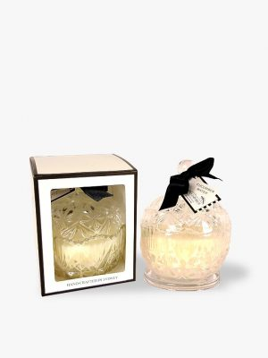 """Trinkets & Treasures """"Cucumber Water"""" Candle"""